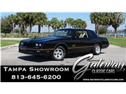 1987 Chevrolet Monte Carlo for sale in Ruskin, Florida 33570