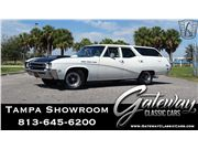1969 Buick Special Deluxe Wagon for sale in Ruskin, Florida 33570