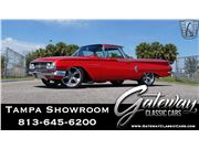 1960 Chevrolet El Camino for sale in Ruskin, Florida 33570