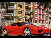 2004 Ferrari 360 Challenge Stradale for sale in Naples, Florida 34104