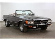 1972 Mercedes-Benz 350SL for sale on GoCars.org
