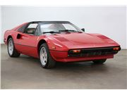 1982 Ferrari 308 GTSi for sale in Los Angeles, California 90063