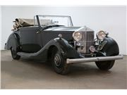 1928 Rolls-Royce 20-25 Drophead for sale on GoCars.org