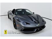 2015 Ferrari 458 Speciale Aperta for sale in Houston, Texas 77057