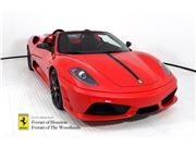 2009 Ferrari F430 Scuderia Spider 16M for sale on GoCars.org