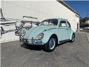1961 Volkswagen Beetle for sale in Pleasanton, California 94566