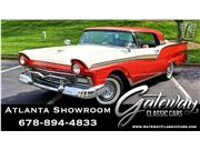 1957 Ford Fairlane for sale in Alpharetta, Georgia 30005