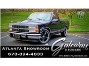 1989 Chevrolet C1500 for sale in Alpharetta, Georgia 30005