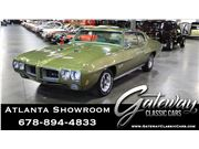 1970 Pontiac GTO for sale in Alpharetta, Georgia 30005