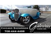 1932 Chevrolet Pickup for sale in Crete, Illinois 60417