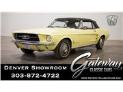 1967 Ford Mustang for sale in Englewood, Colorado 80112
