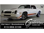 1979 Chevrolet Camaro for sale in Dearborn, Michigan 48120