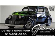 1939 Chevrolet Street Rod for sale in Dearborn, Michigan 48120