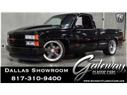 1990 Chevrolet C1500 for sale in DFW Airport, Texas 76051