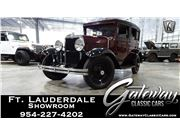 1930 Chevrolet AD for sale in Coral Springs, Florida 33065