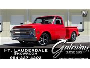 1968 Chevrolet C10 for sale in Coral Springs, Florida 33065