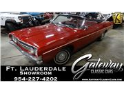 1968 Ford Fairlane for sale in Coral Springs, Florida 33065
