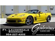 2006 Chevrolet Corvette for sale in Coral Springs, Florida 33065