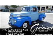 1950 Ford F150 for sale in Coral Springs, Florida 33065