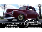 1947 Ford Super Deluxe for sale in Coral Springs, Florida 33065