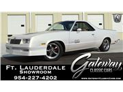 1985 Chevrolet El Camino for sale in Coral Springs, Florida 33065