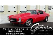 1971 Chevrolet Camaro for sale in Coral Springs, Florida 33065