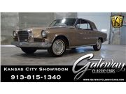 1963 Studebaker Gran Turismo for sale in Olathe, Kansas 66061