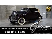 1936 Ford Deluxe for sale in Olathe, Kansas 66061