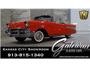 1957 Chevrolet Bel Air for sale in Olathe, Kansas 66061