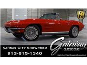 1964 Chevrolet Corvette for sale in Olathe, Kansas 66061