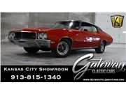 1970 Buick GS for sale in Olathe, Kansas 66061