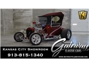 1923 Ford T-Bucket for sale in Olathe, Kansas 66061
