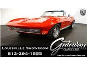 1964 Chevrolet Corvette for sale in Memphis, Indiana 47143