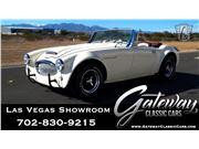 1962 Austin-Healey Sebring for sale in Las Vegas, Nevada 89118