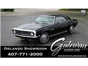 1968 Chevrolet Camaro for sale in Lake Mary, Florida 32746
