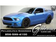 2014 Ford Mustang for sale in West Deptford, New Jersey 8066
