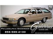 1996 Buick Roadmaster for sale in West Deptford, New Jersey 8066