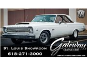1965 Plymouth Satellite for sale in OFallon, Illinois 62269