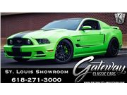 2013 Ford Mustang for sale in OFallon, Illinois 62269