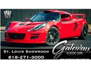 2011 Lotus Exige for sale in OFallon, Illinois 62269