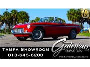 1969 MG MGB for sale in Ruskin, Florida 33570