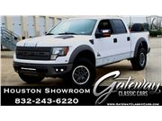 2011 Ford F150 for sale in Houston, Texas 77090