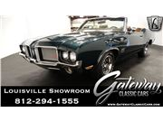 1972 Oldsmobile 442 for sale in Memphis, Indiana 47143