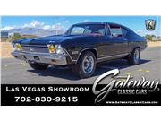 1968 Chevrolet Chevelle for sale in Las Vegas, Nevada 89118
