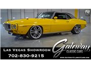 1969 Pontiac Firebird for sale in Las Vegas, Nevada 89118