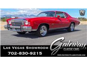 1973 Chevrolet Monte Carlo for sale in Las Vegas, Nevada 89118
