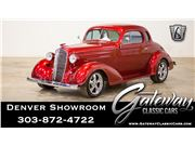 1936 Chevrolet Coupe for sale in Englewood, Colorado 80112