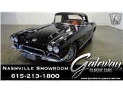 1962 Chevrolet Corvette for sale in La Vergne