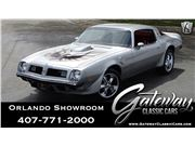1975 Pontiac Trans Am for sale in Lake Mary, Florida 32746