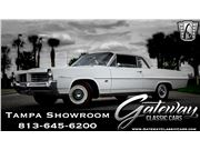 1964 Pontiac Catalina for sale in Ruskin, Florida 33570